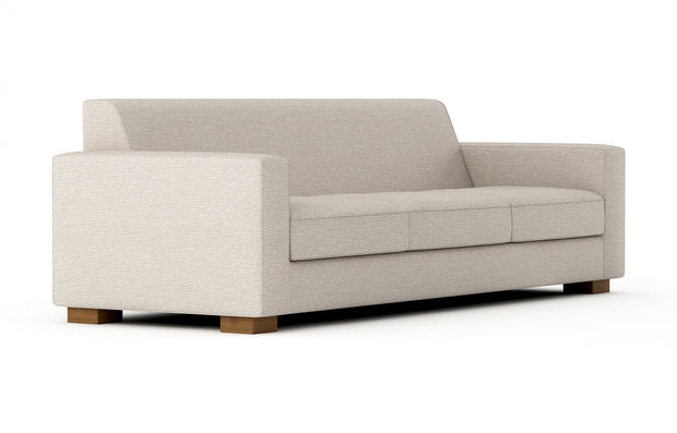 Shown angle view of the Brenem Sofa XL.