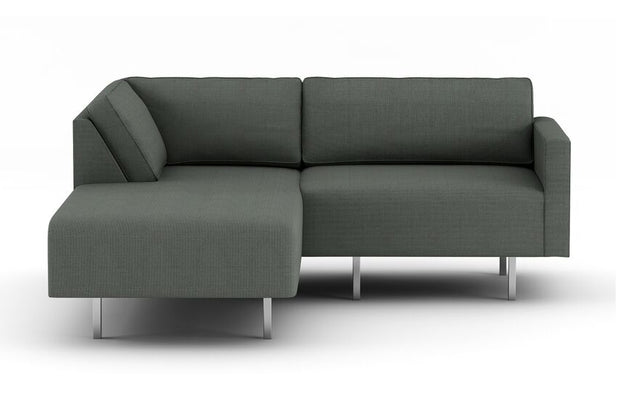 Metz Loft Wedge Sectional