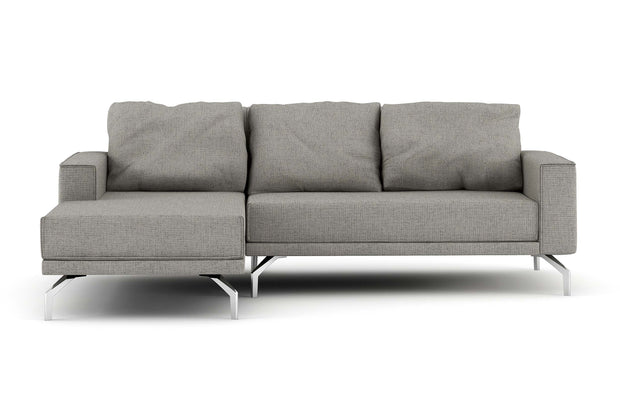 Miku Apartment Chaise Sectional