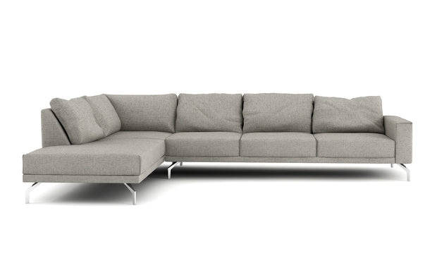 Miku Bumper Sectional XL