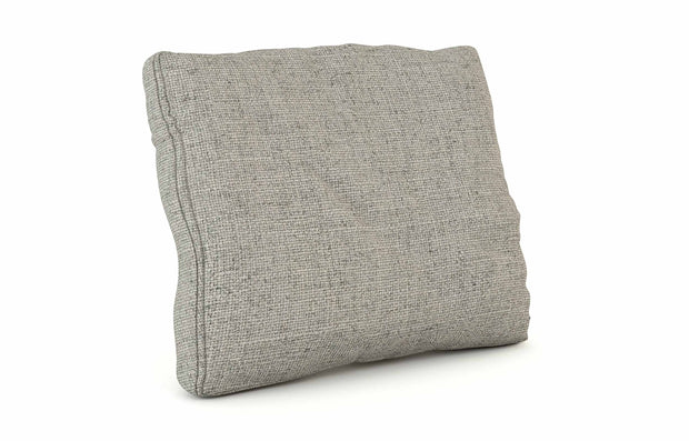 "Nein Accent Pillow 24"" x 17"" - Poly Fiber"