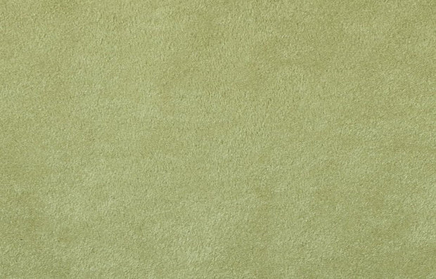 Passion Suede Celery Fabric