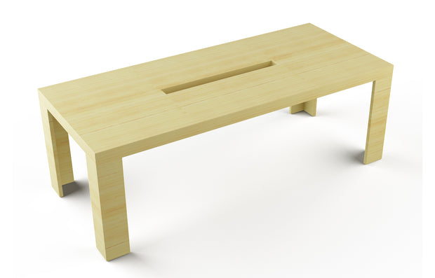 Plyned Dining Table