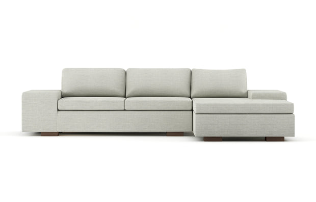 Strata Chaise Sleeper Sectional