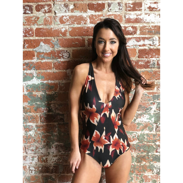 Natural Mystic Palma One Piece