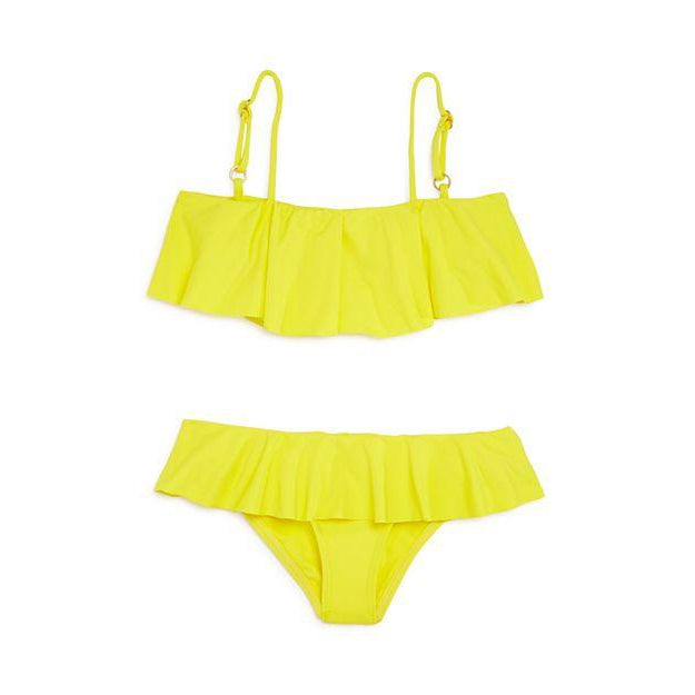 Girls Little Lucy Two-Piece Swimsuit
