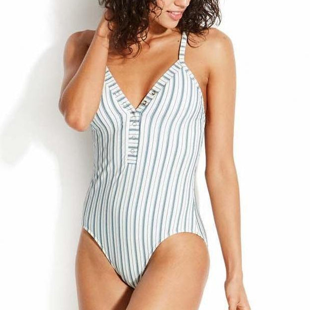 Maillot One Piece
