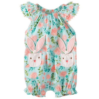 Bunny Bubble Onesie