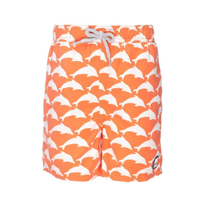 Men's Dolphin Swim Trunks