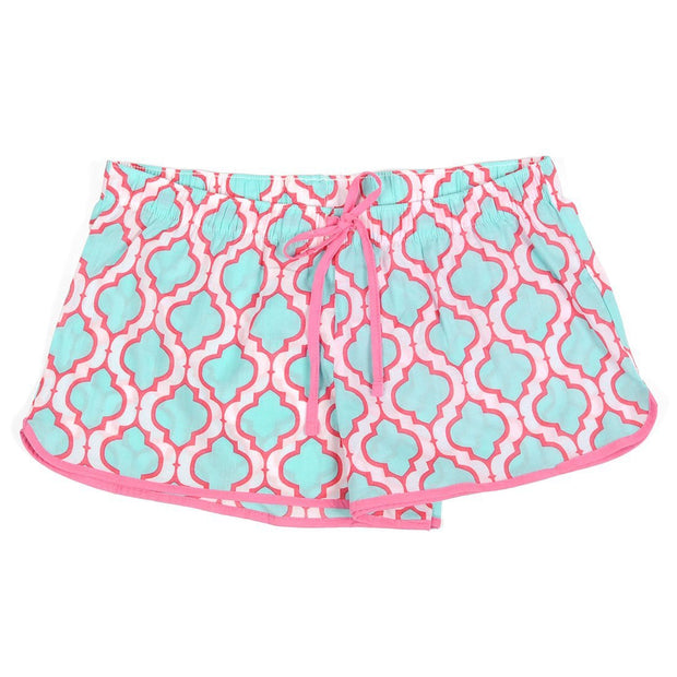 Women's Cotton Boxer