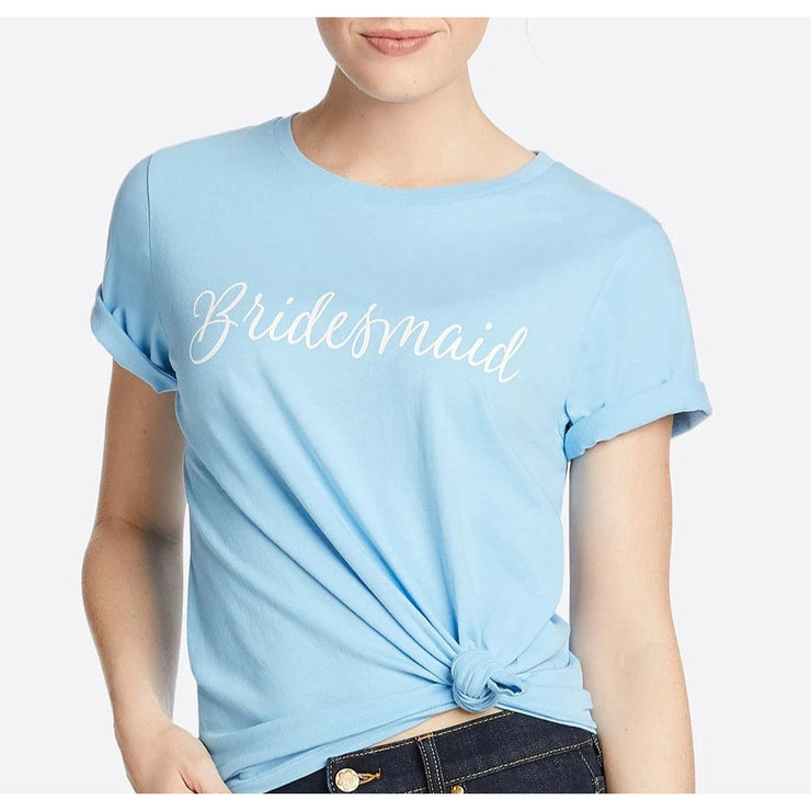 Bridal Party Crewneck Tee