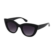 Cat Eye Sunglasses - 1667 Rose Collection