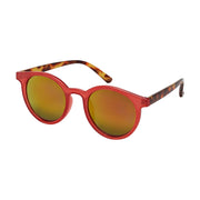 Round 2 Tone Sunglasses - 1674 Rose Collection