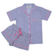 Short Summer Pajama Set