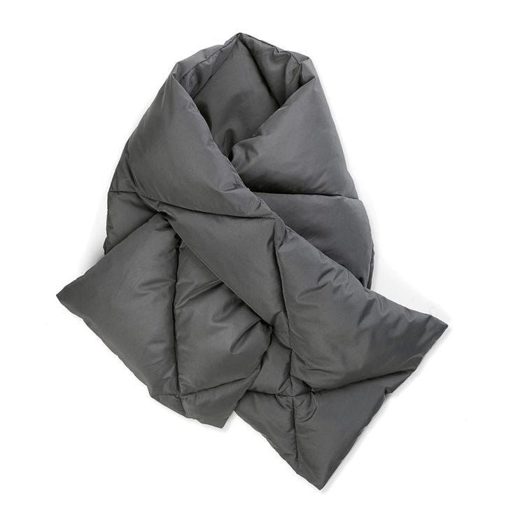 Favorite Things Puffer Scarf