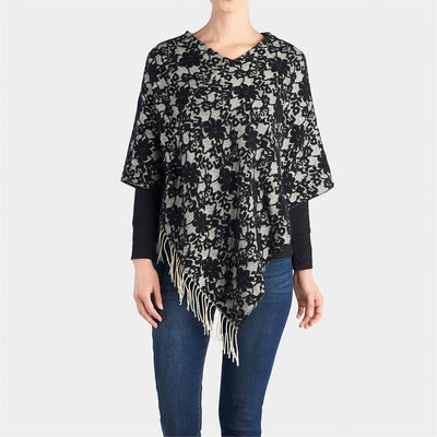 Cloverdale Poncho