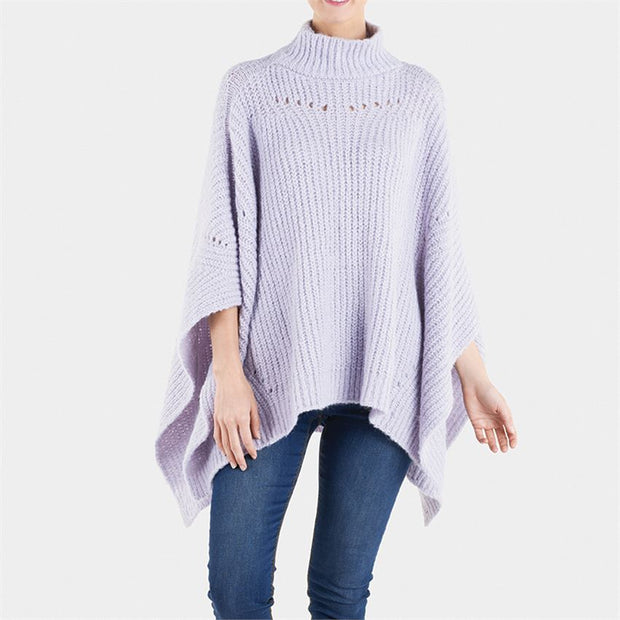 Fireside Oversized Sweater
