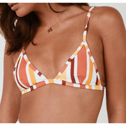 Barbados Fixed Triangle Bikini Top
