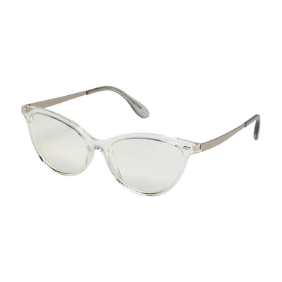Cat Eye Blue Light Filtering Glasses 2002 Collection