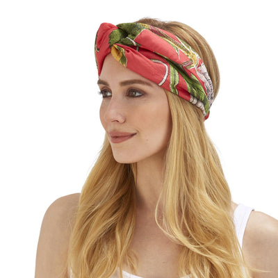 Kew Gardens Stretch Headband
