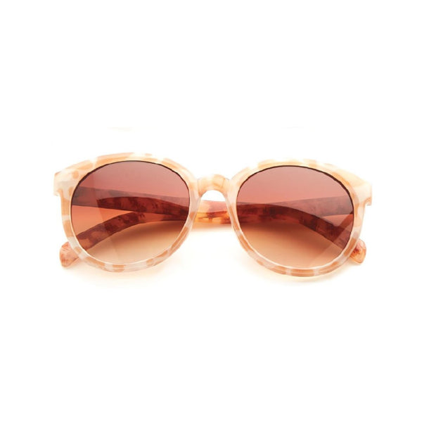 See's the Day Pattern Sunglasses