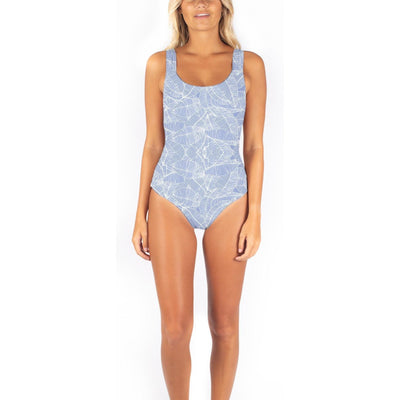 Blue Palms Sutton One Piece