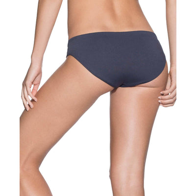 Moonless Night Reversible Bikini Bottom