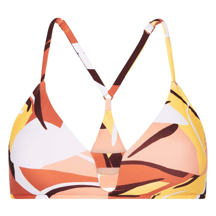 Cut Copy Multi Strap Bralette