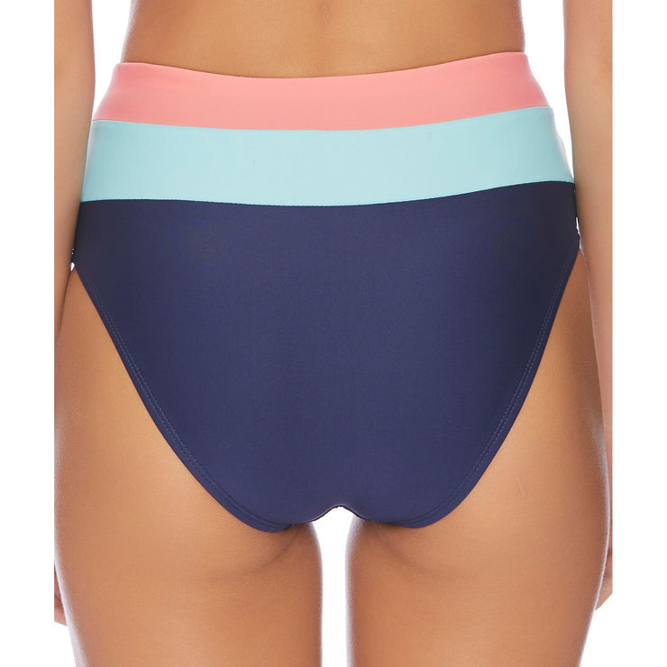 In the Groove High Waist Bikini Bottom