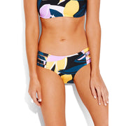 Cut Copy Multi Strap Hipster Bikini Bottom