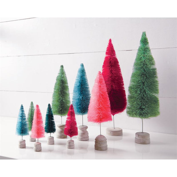 Artificial Brush Tree