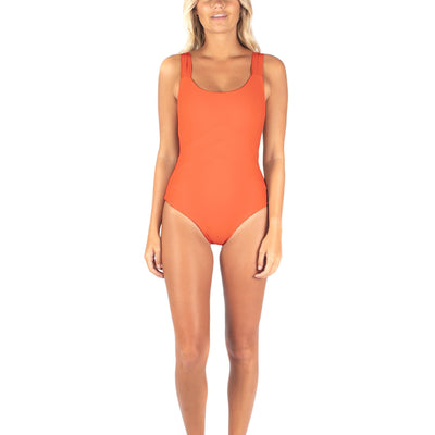 Apricot Sutton One Piece