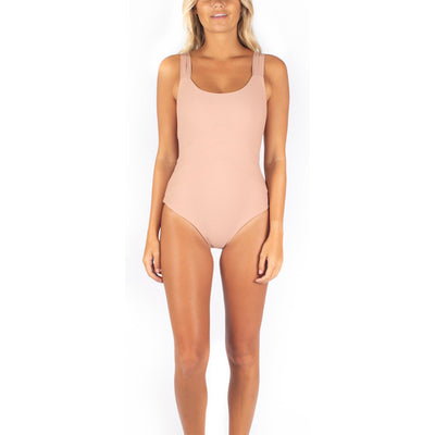 Shell Sutton One Piece