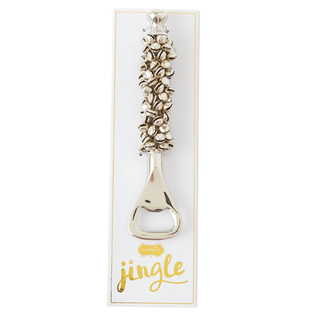 Jingle Bottle Opener