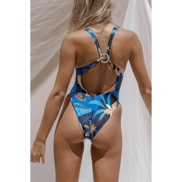 Jungle Iris Celia One Piece