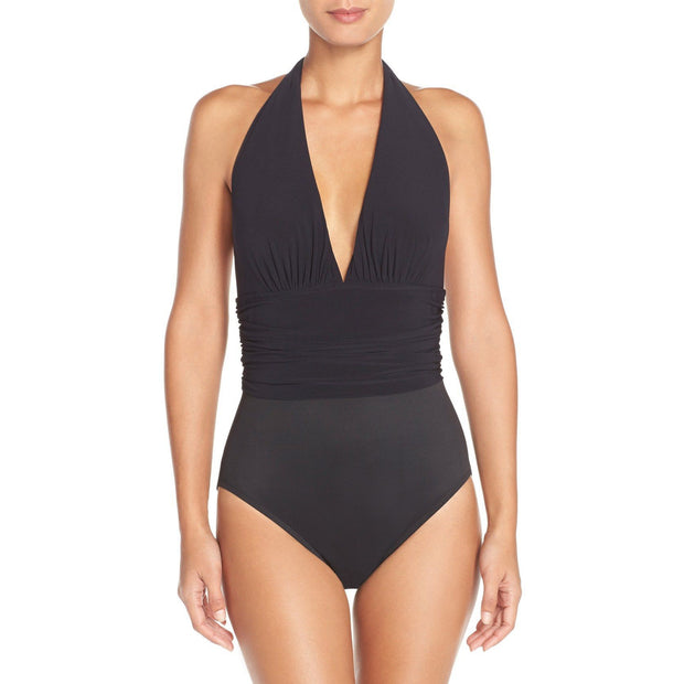Yves Colorblock One Piece