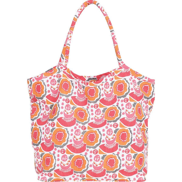 Melons Pink Bucket Bag