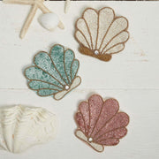 Seashell Coin Purses