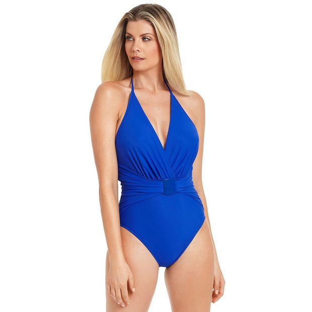 Solid Angelina One Piece