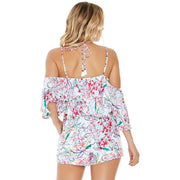 Paisley Perfect Seaside Romper