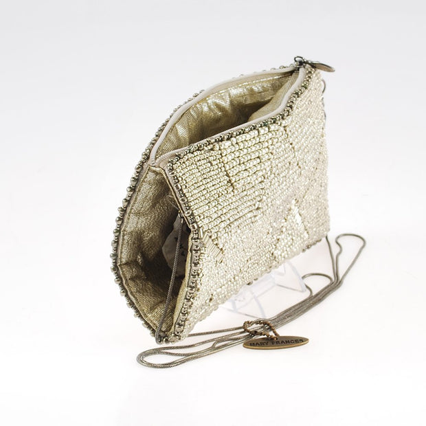 Silver Lining Cell Phone Bag
