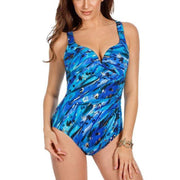 Animal Magnetism Wrap Temptress Molded Cup One Piece
