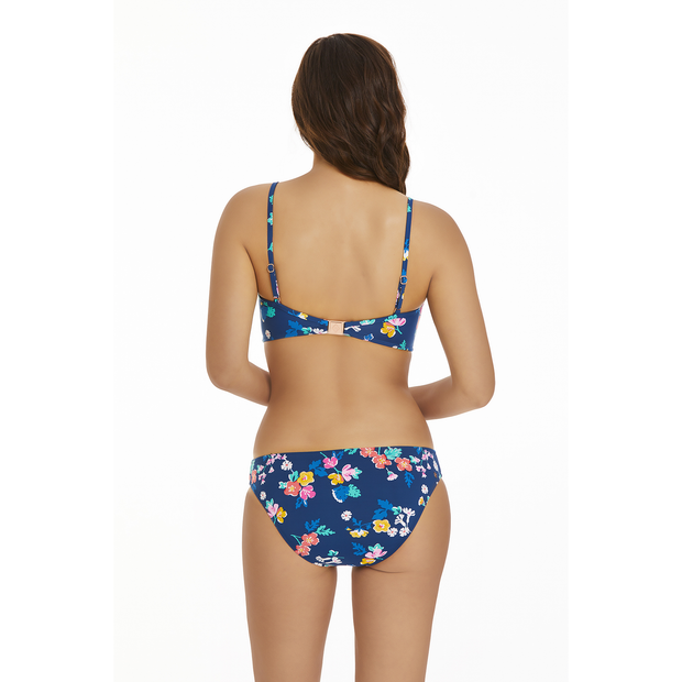 Sea & Tea Ella Bikini Bottom