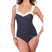 Pin Point Saxon Underwire One Piece