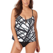 Comet Aries Tankini Top