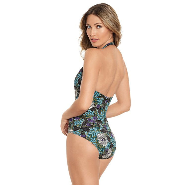 Rhiannon Dream Plunging One Piece