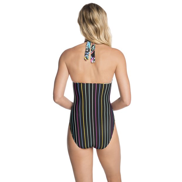 Butterly Reversible Penelope One Piece