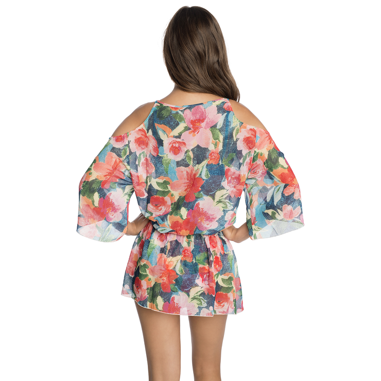 Superbloom Bella Cover Up