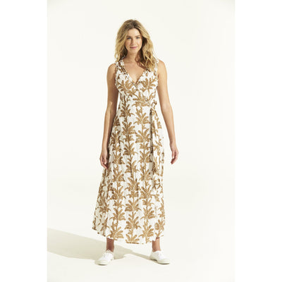 Palma Cotton Sunshine Dress