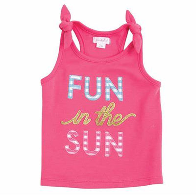 Girls' Fun in the Sun Tank Top